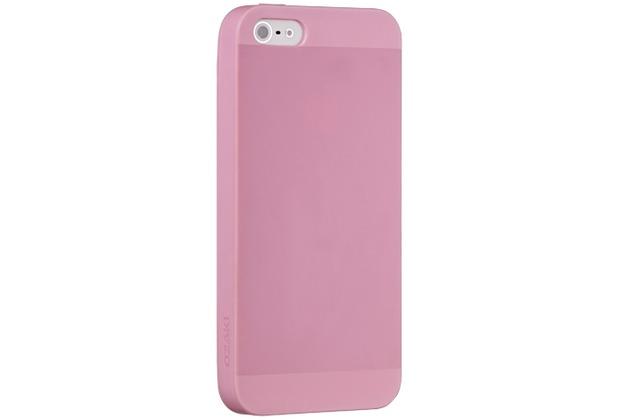 Ozaki O!Coat Spring für Phone 5/5s/SE, kirschblüten-rosa