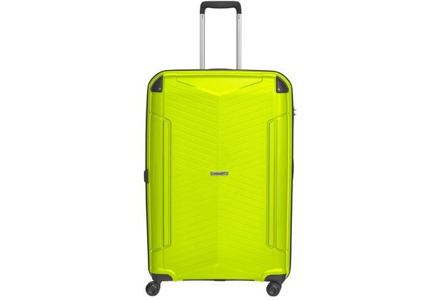 "Packenger Premium Koffer Silent 28"" Hellgrün"