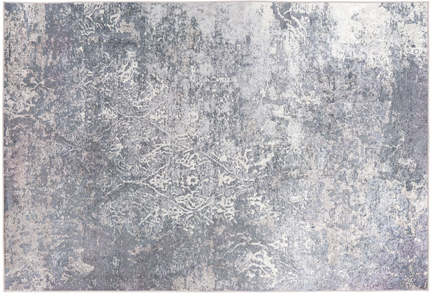 Padiro Teppich Rhodin 1125 Grau 120cm x 170cm