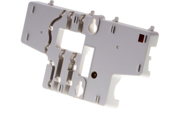 Panasonic KX-A433X Wandhalterung für KX-UT136 und KX-UT133, weiß