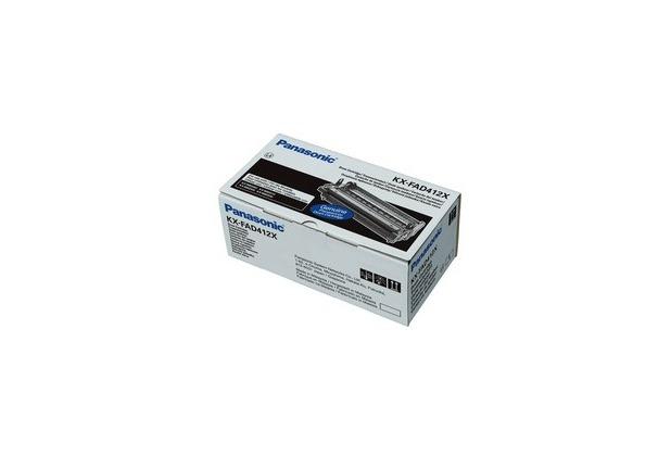 Panasonic KX-FAD412X Trommel (ca. 6000 Seiten)