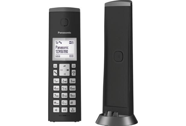 Panasonic KX-TGK220GB, schwarz