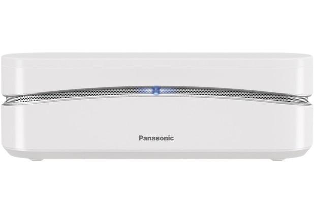 Panasonic KX-TGK320GW weiss, Design DECT-Telefon