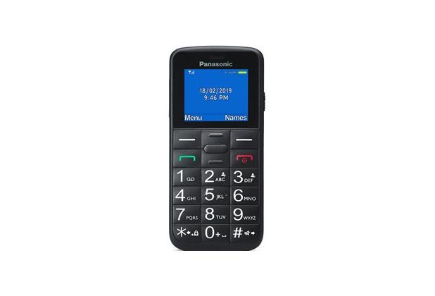 Panasonic KX-TU110, schwarz