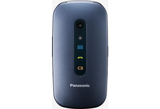 Panasonic KX-TU456, blau