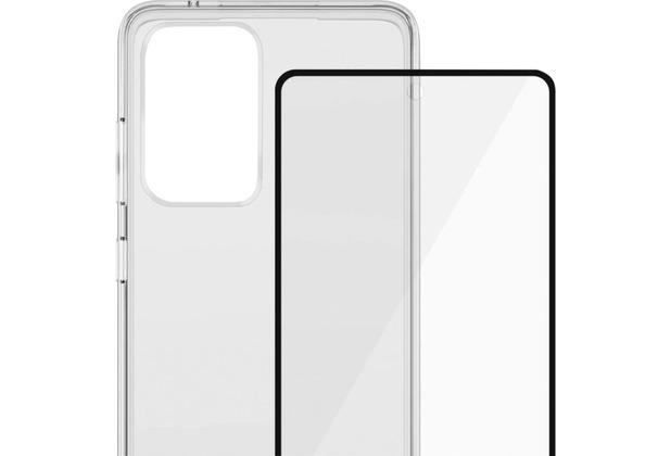 PanzerGlass 360° Samsung Galaxy A52/A52 5G CF Antibakt m Hülle