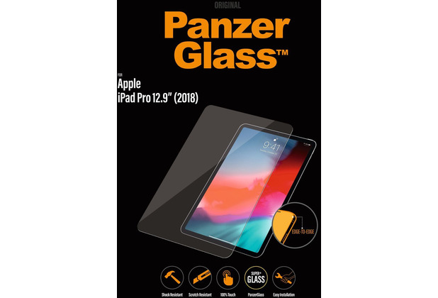 "PanzerGlass Apple iPad Pro 12.9"" (2018/2020)"