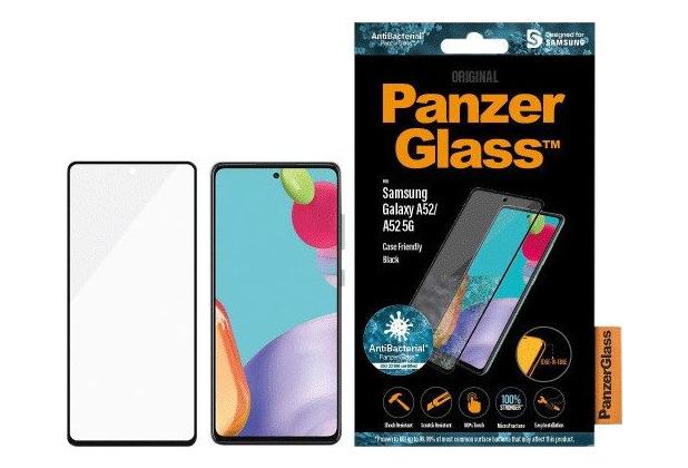 PanzerGlass E2E Samsung Galaxy A52 CF, Antibakt