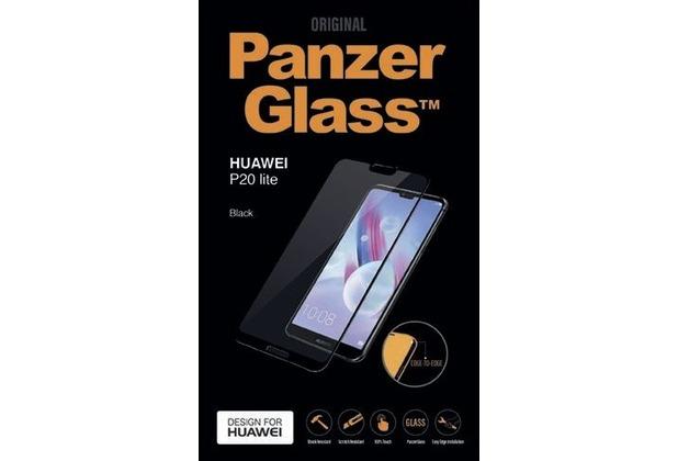 PanzerGlass Huawei P20 Lite Clear