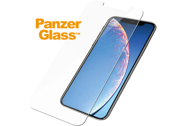 PanzerGlass Protector for IPHONE 11 Pro / XS / X clear