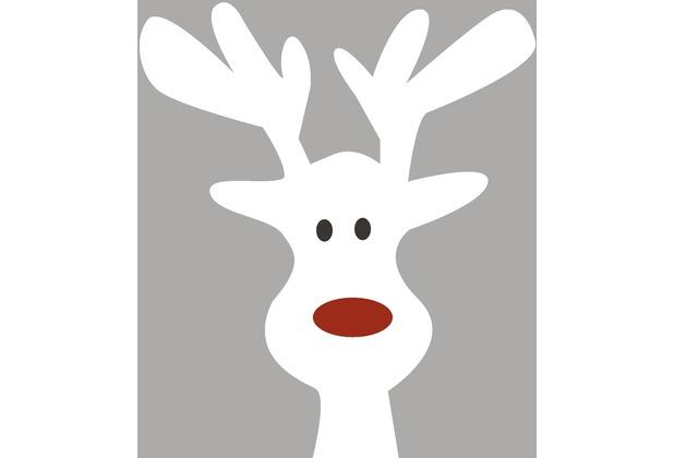 Paper+Design Tissue Servietten Elk parade 25 x 25 cm 20 Stück
