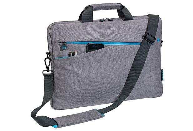 Pedea 15,6 /39,6cm Fashion grau NB-Tasche
