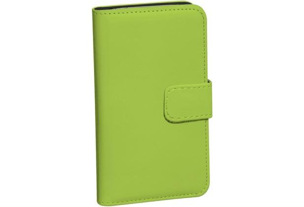 Pedea Book Classic für Apple iPhone 8 / iPhone 7, grün