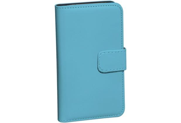 Pedea Book Classic für Apple iPhone 8 Plus / iPhone 7 Plus, blau