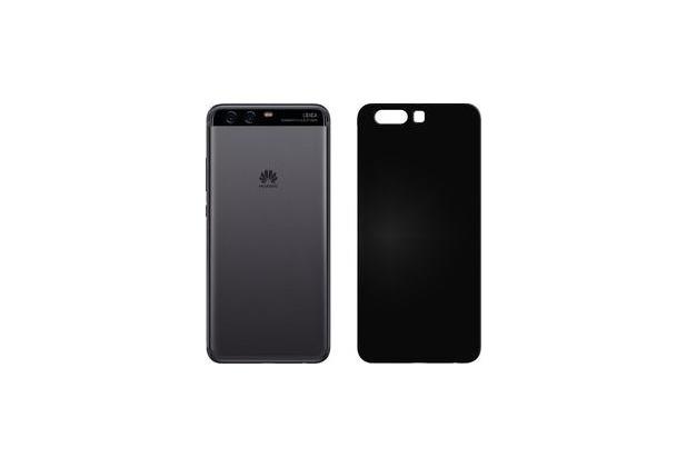 Pedea Soft TPU Case für Huawei Mate 10 Lite, schwarz