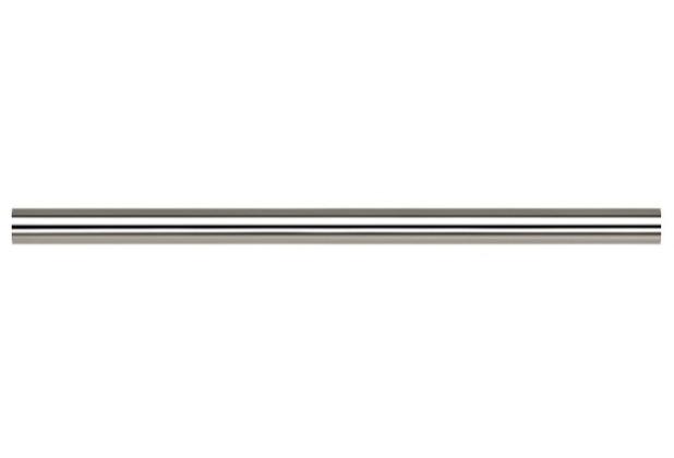 Pepeo Deckenventilator Verlängerungsstange Chrom geb. 120 cm
