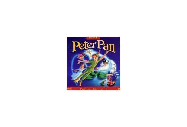 Peter Pan. CD Hörspiel