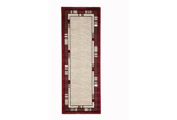 Peyer Syntex Läufer Fiona 3617 rot 67 cm x 180 cm