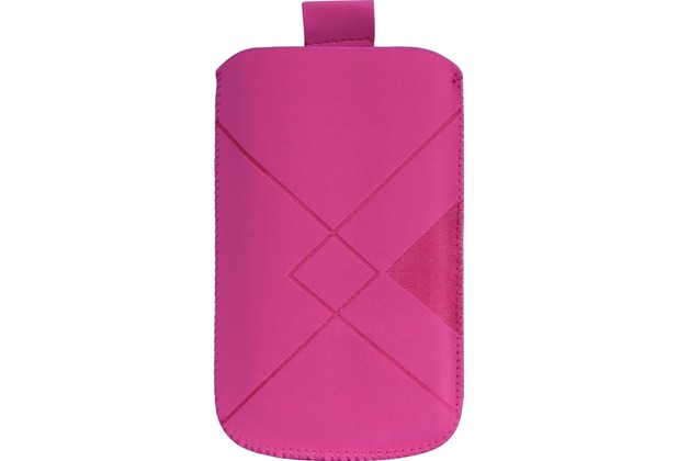 Twins Universaletui Pouch SL, pink