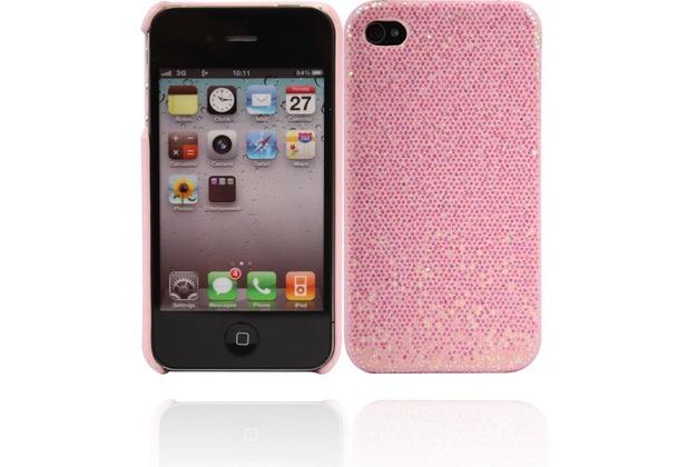 Twins Disco für iPhone 4/4S, rosa