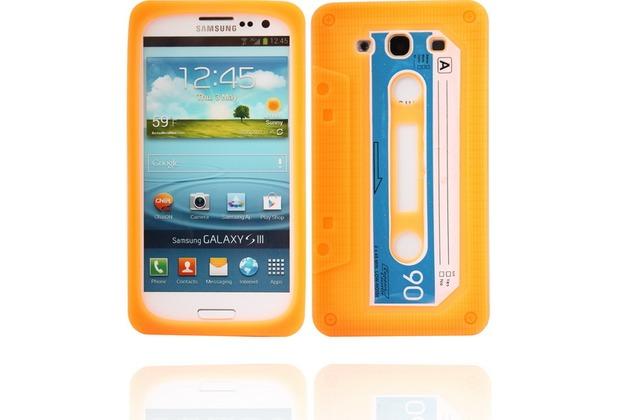 Twins MC Juice für Samsung Galaxy S3