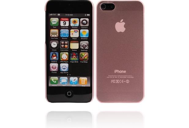 Twins Micro für iPhone 5/5S/SE, rosa