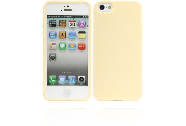 Twins Bright für iPhone 5/5S/SE, gelb