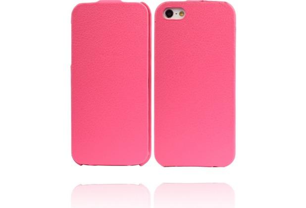 Twins Flip für iPhone 5/5S/SE, pink