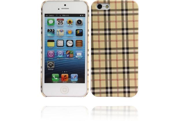 Twins Taste für iPhone 5/5S/SE, gelb