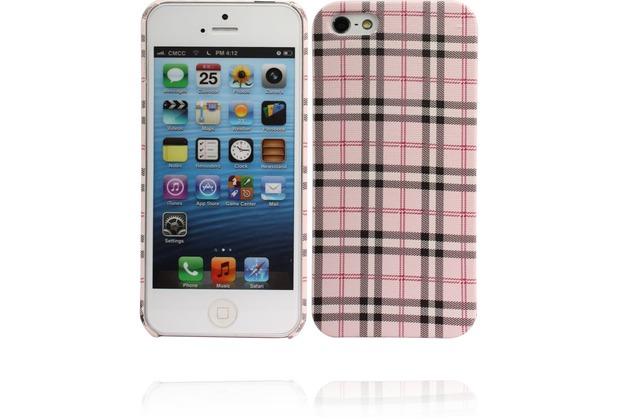 Twins Taste für iPhone 5/5S/SE, rosa
