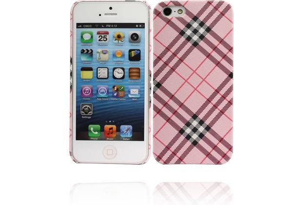 Twins Taste für iPhone 5/5S/SE, pink