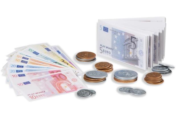 Pinolino Euro-Spielgeld