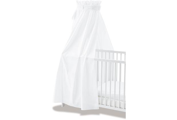 Pinolino Himmel für Kinderbetten, weiß