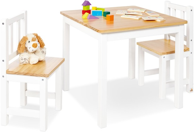 Pinolino Kindersitzgruppe \'Fenna\', 3-tlg.