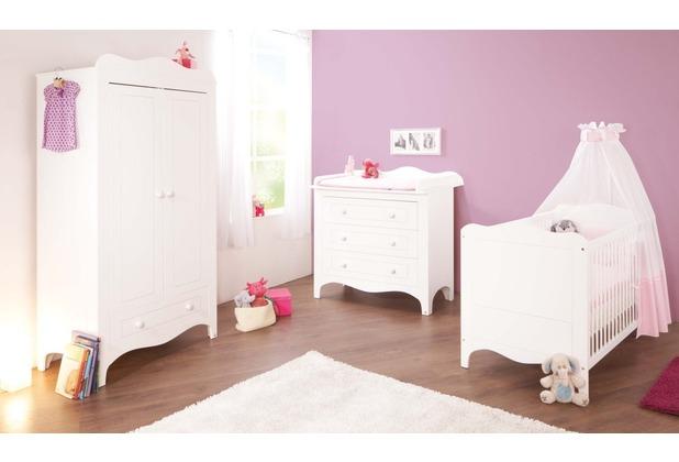 Pinolino Kinderzimmer \'Fleur\' breit