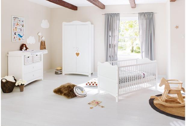 Pinolino Kinderzimmer \'Florentina\' breit