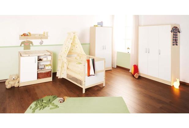 Pinolino Kinderzimmer \'Florian\' breit groß