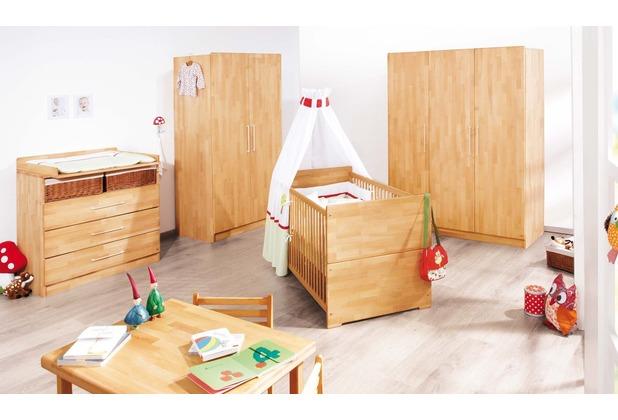 Pinolino Kinderzimmer \'Natura\' breit