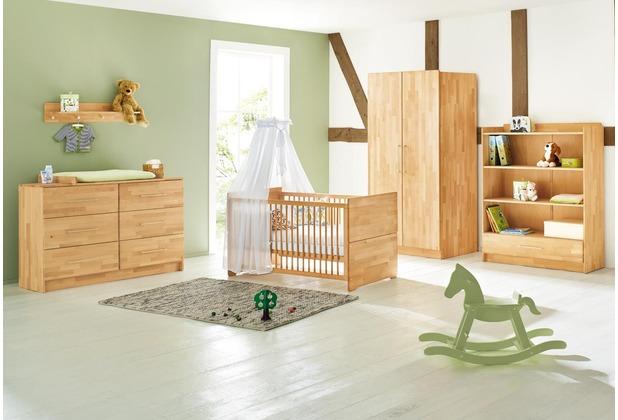 Pinolino Kinderzimmer \'Natura\' extrabreit