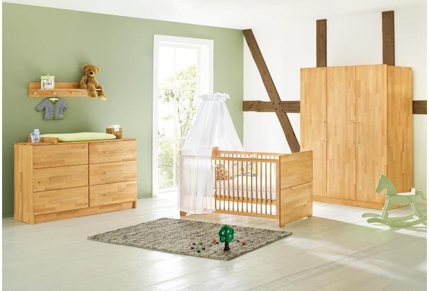 Pinolino Kinderzimmer \'Natura\' extrabreit groß
