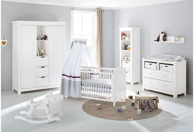 Pinolino Kinderzimmer \'Nina\' breit groß