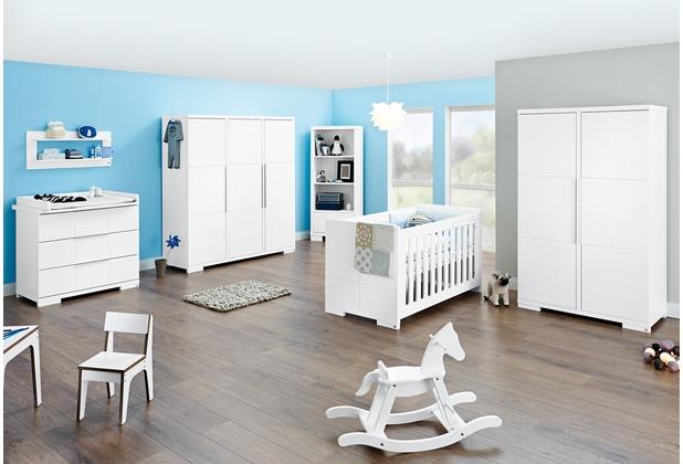 Pinolino Kinderzimmer \'Polar\' breit groß