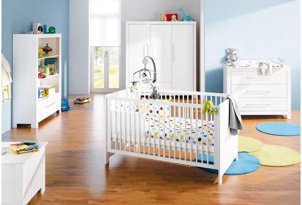 Pinolino Kinderzimmer \'Puro\' breit groß