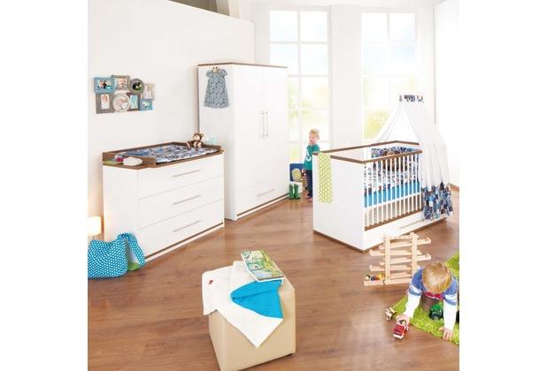 Pinolino Kinderzimmer \'Tuula\' breit