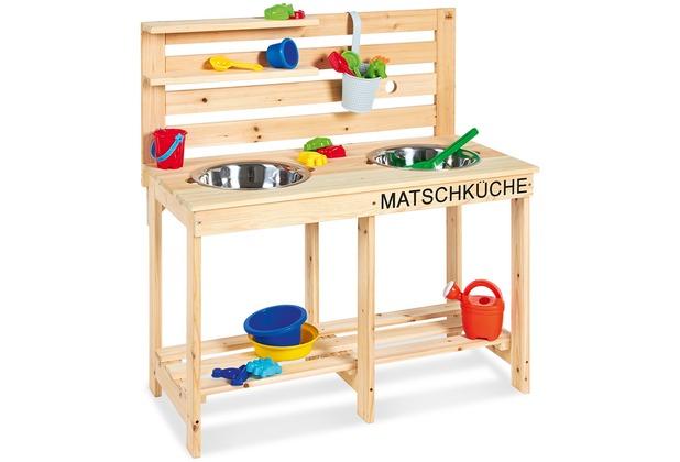 Pinolino Matschküche \'Paul\'