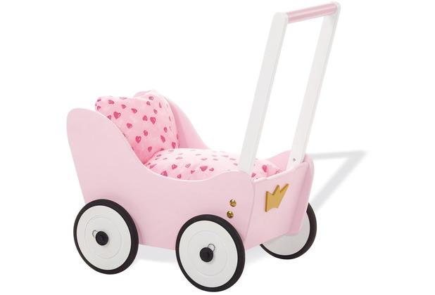Pinolino Puppenwagen \'Prinzessin Lea\'