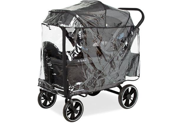 Pinolino Regenschutz für Klappbollerwagen \'Cruiser\'