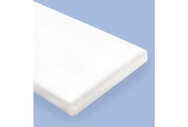 Pinolino Matratze für Kinderbetten \'Schaumkern Komfort\', 140 x 70 cm
