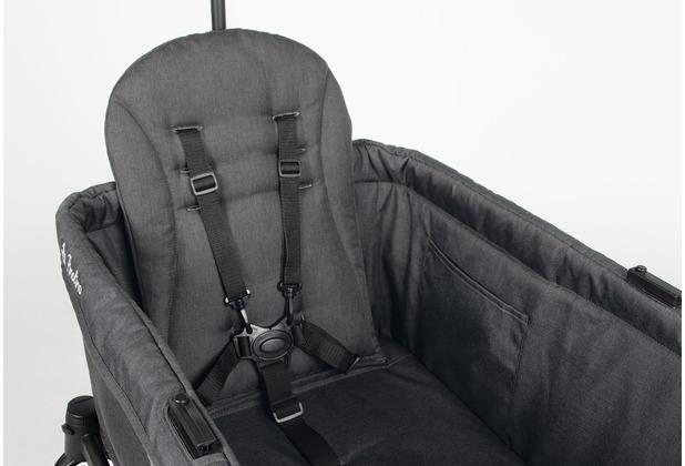 Pinolino Sitz für Klappbollerwagen \'Cruiser\'