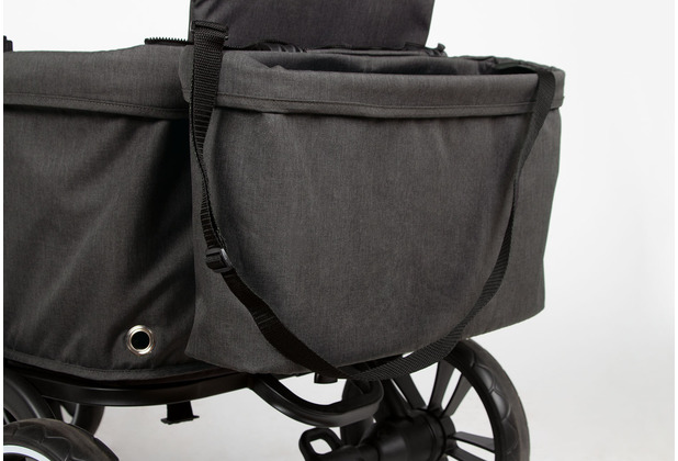 Pinolino Tasche für Klappbollerwagen \'Cruiser\'